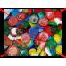 Пункт сбора крышечек в ДиМакс