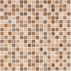 Декоративная панель (фартук) АБС Мозаика (3м)
