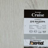 Ламинат Aberhof Cruise Дуб Мадейра (3921)