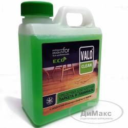 Средство для чистки паркета и ламината Valo Clean 1л